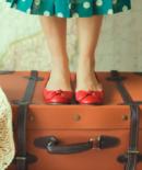 Ручная кладь и багаж: правила перевозки Wizz Air, МАУ, Ryanair